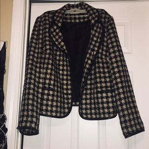Plus sized Blazer